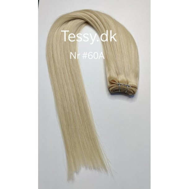 High Quality Brazilian Human Hair Extensions 24inches ( 60cm )
