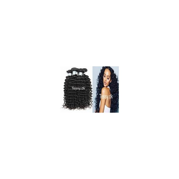 Virgin Brazilian Human Hair 65cm ( 26 Inches )
