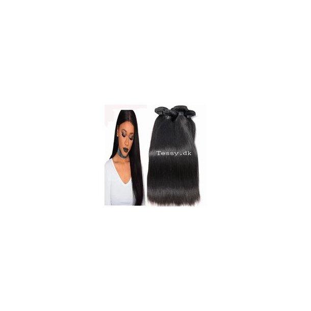 Virgin Brazilian Human Hair 75cm ( 30 Inches )