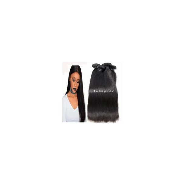 Virgin Brazilian Human Hair 40cm ( 16 Inches )