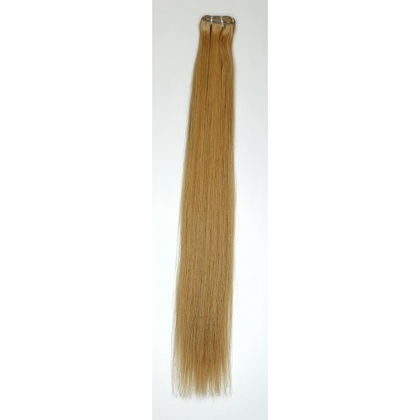 Double Drawn Luxurious Quality Brazilian Hair Extension 60cm ( 24 Inches ) Straight Hair