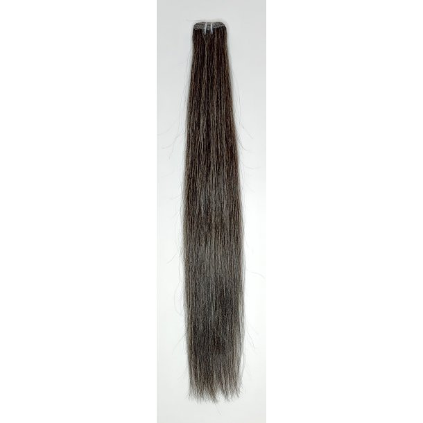 Double Drawn Luxurious Quality Brazilian Hair Extension 65cm ( 26Inches )